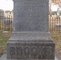 Elizabeth <i>Burleson</i> Brooks