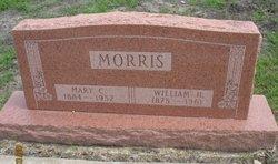 William Henry Morris, Sr