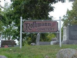 Rothmann Cemetery