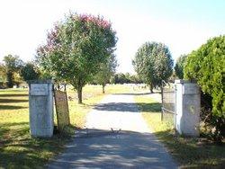 Monrovia Cemetery