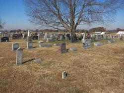 Houk Cemetery
