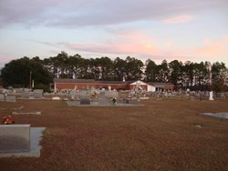 Fellowship Baptist Church Cemetery