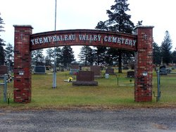 Trempealeau Valley Church Cemetery