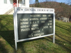 New Grenada Cemetery