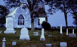 Ten Mile Cemetery