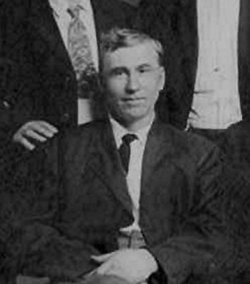 Francis Marion Alexander