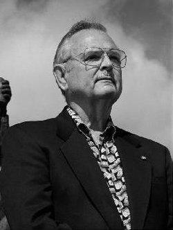 Robert Eugene Bush