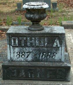 Othula Barnes