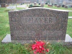 Sgt John Watson Thayer