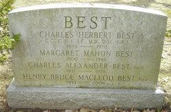 Charles Herbert Best