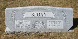 Don G. Sloas