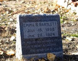 Emma Belle <i>Hilburn</i> Bartlett