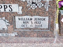 William Junior Capps