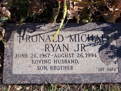 Ronald Michael Ryan, Jr