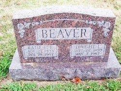 Dwight Lyman Beaver