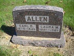 Earl Douglas Allen