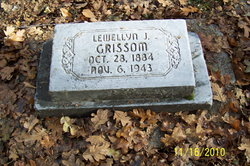 Llewellyn James Grissom