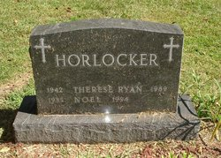 Therese <i>Ryan</i> Horlocker