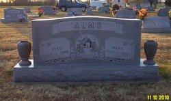 Mary Ellen <i>Snider</i> Alms