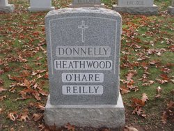Catherine <i>McGarrity</i> Donnelly