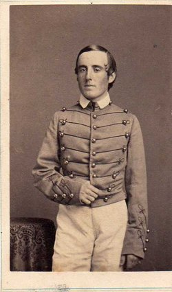 Capt James Eveleth Wilson, Sr.