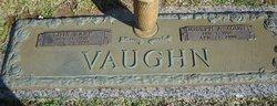 Annie Lois <i>Earp</i> Vaughn