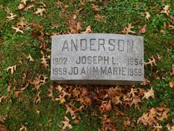 Joseph L. Anderson