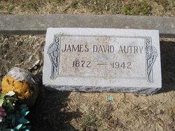 James David Autry