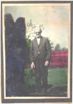 Ben Elias Vansickle