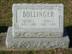 Lester L. Bollinger