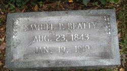 Samuel Provost Beatty