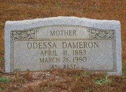 Lillian Odessa Dameron
