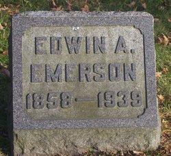 Edward Emerson