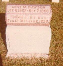 Levi M Dawson
