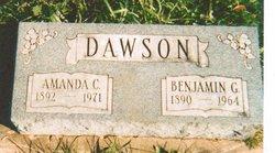Amanda C Dawson