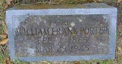 William F Porter