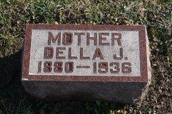 Della J. <i>Haynes</i> Richards