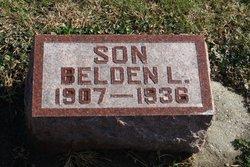 Belden L. Richards