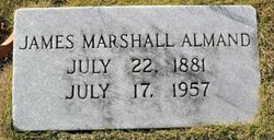 James Marshall Almand