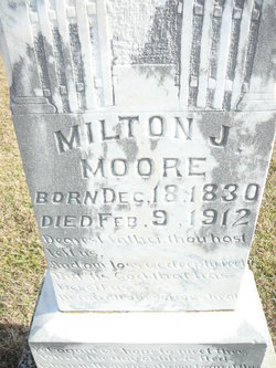 Milton J. Moore