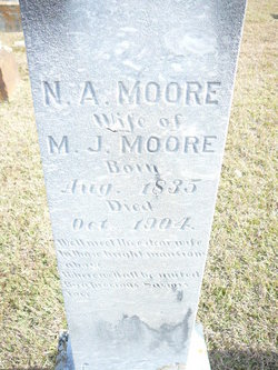 Narcis A. Moore