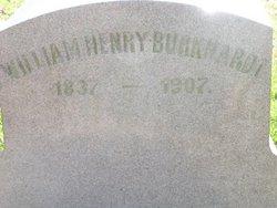 William Henry Burkhardt