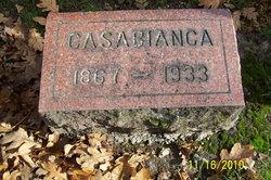 Casabianca B. Crisler