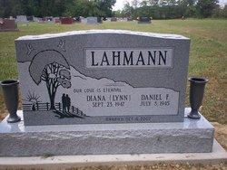 Diana <i>Lynn</i> Lahmann