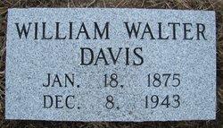 William Walter Davis