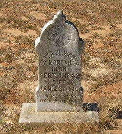 Eliza <i>Dilworth</i> Morgan