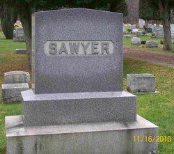 Edward Sawyer