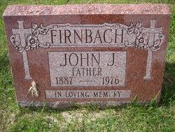 John J Firnbach