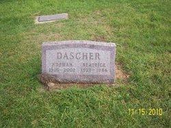 Beatrice Dascher