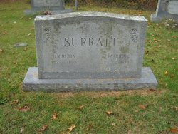 Patrick Surratt